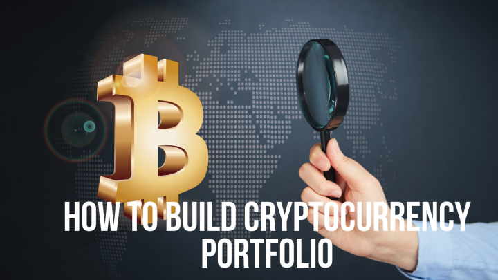 cryptocurrency portfolio